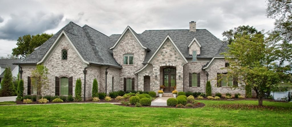 what is your dream house like