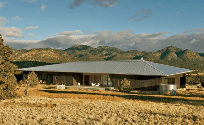 Custom Home Layout Design