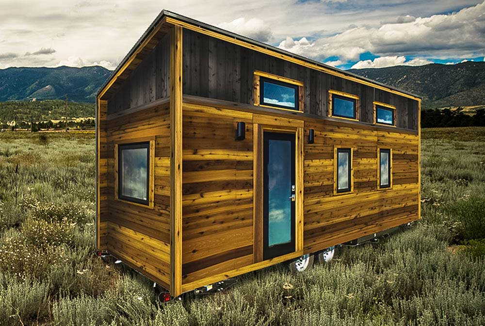 Colorado Custom Tiny Homes