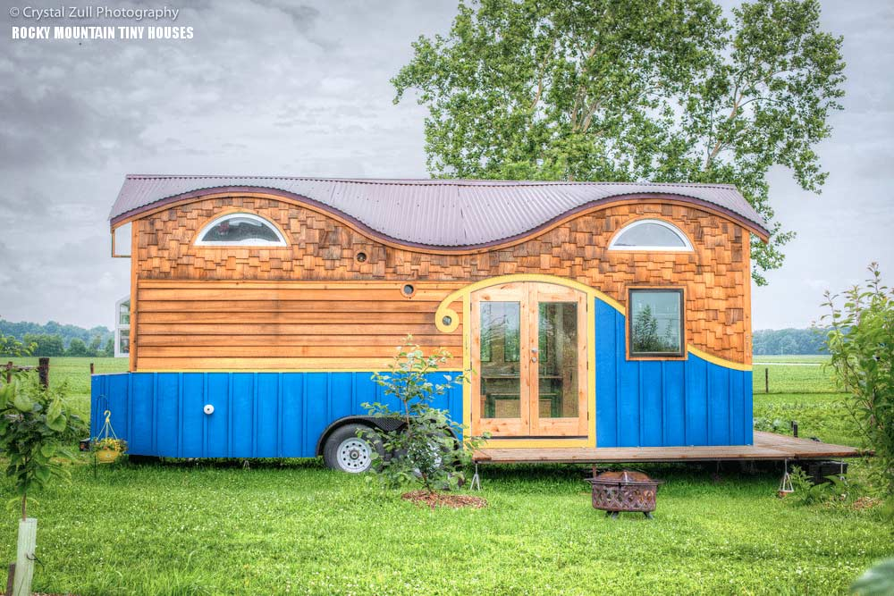 Groovy The Best Tiny Home Builders In The Usa With Photos Get A Bid Interior Design Ideas Inamawefileorg