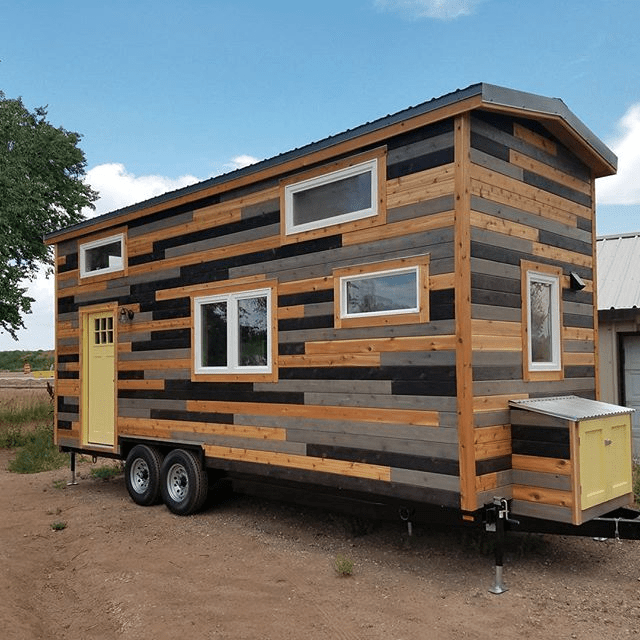 Colorado Tiny Home
