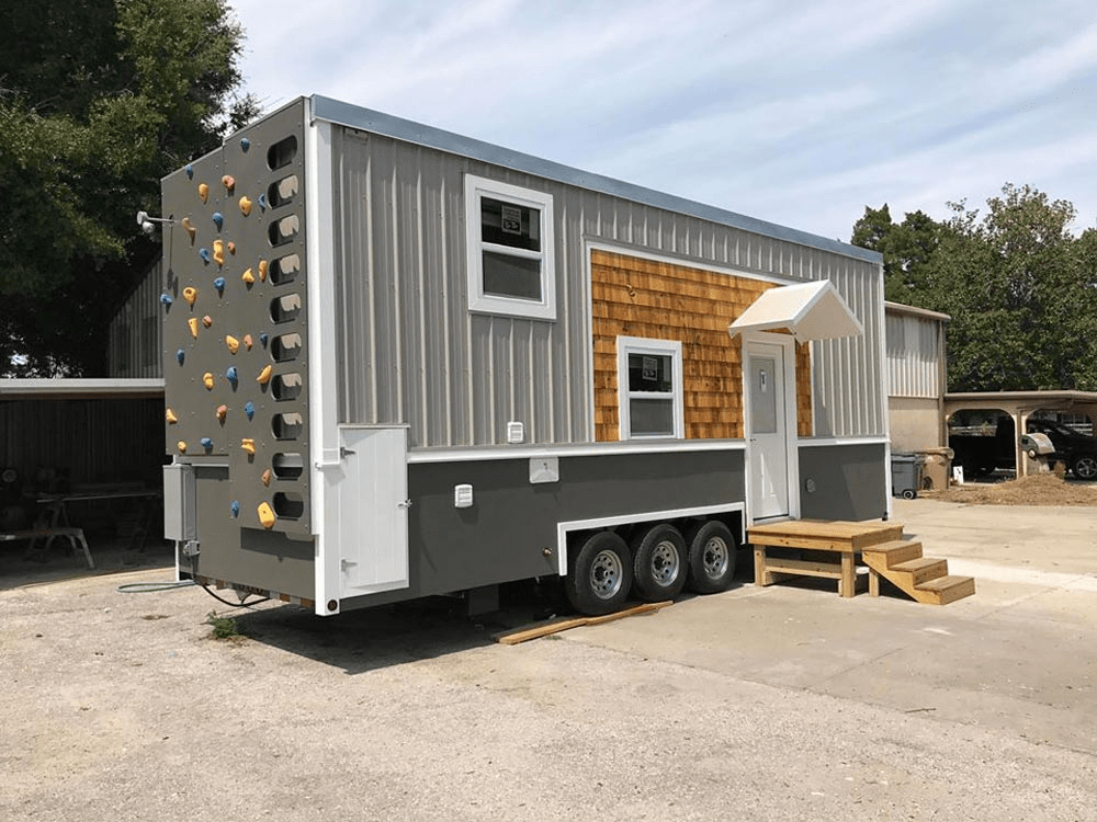 Florida Custom Tiny Homes
