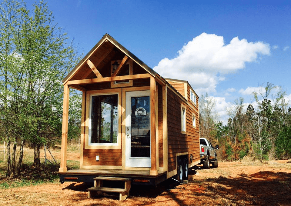 Georgia Custom Tiny Homes