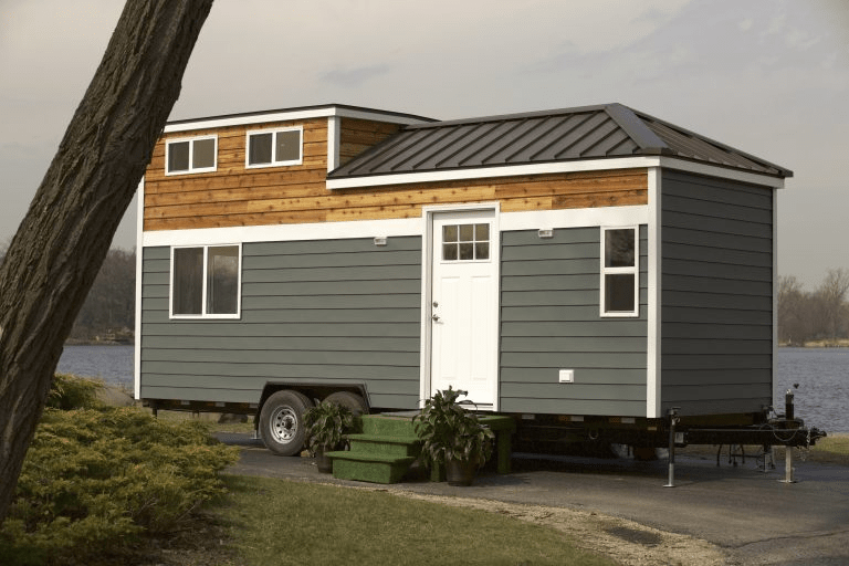 Illinois Custom Tiny Homes