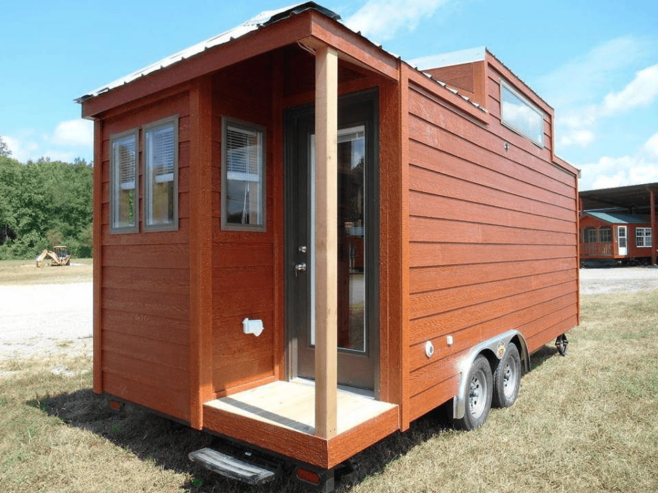 Michigan Custom Tiny Homes