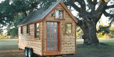 South Carolina Custom Tiny Homes