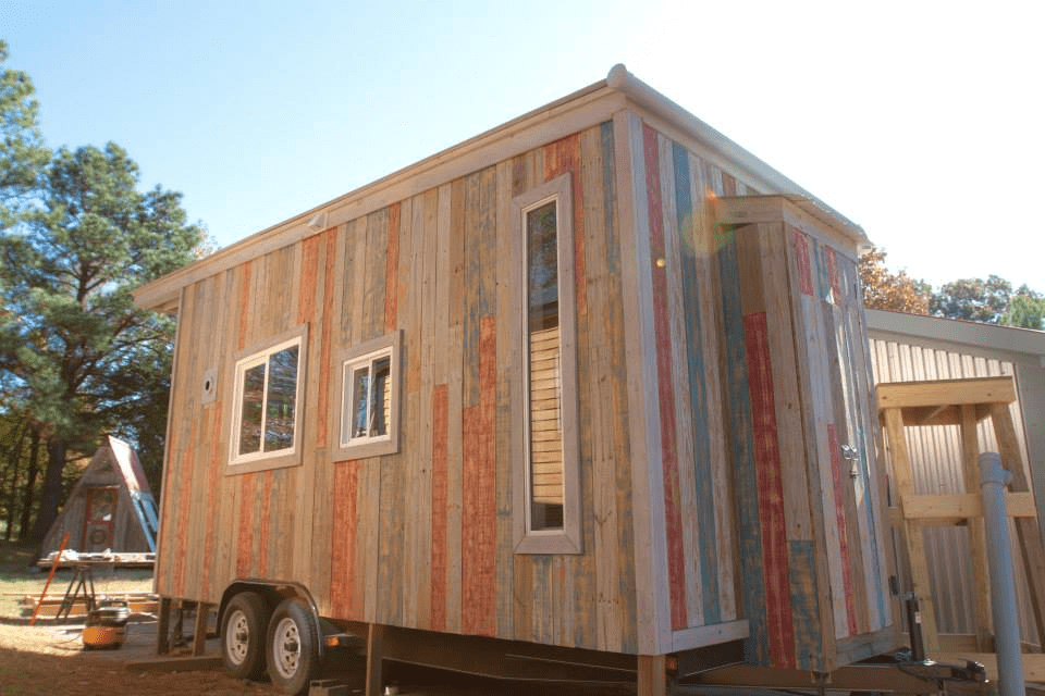 Tennessee Custom Tiny Homes