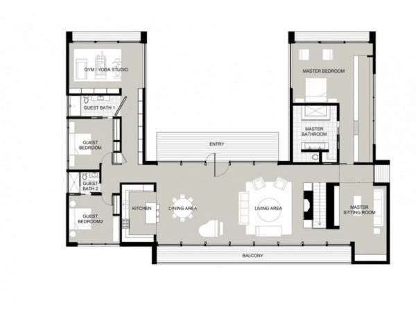 Custom Home Layouts And Floorplans With Photos Custom Home
