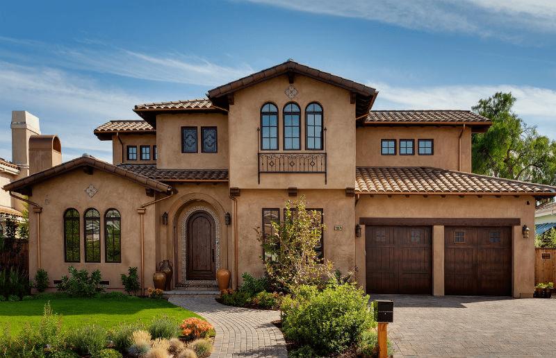 Custom Home Architectural Design
