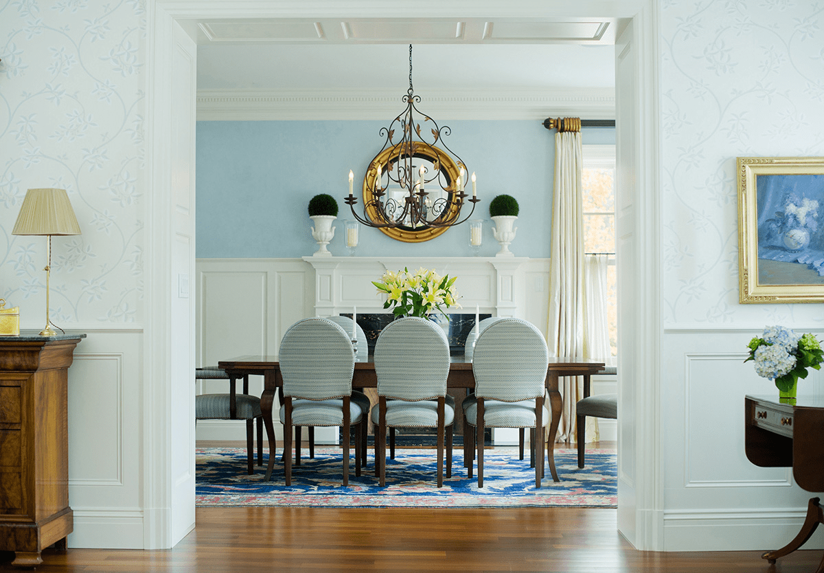 Her Home Designs Have Been Included In Connecticut Cottages U0026 Gardens, New  England Home, And Elle Decoru0027s Dering Hall And Won Awards From CT Cottages  ...