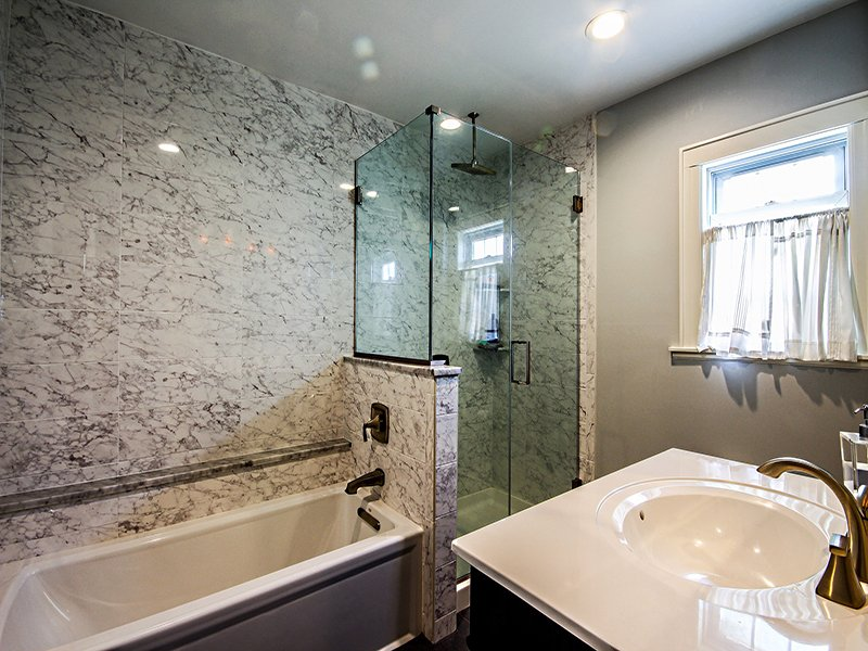 Best Bathroom Remodeling Contractors In New York City With Photographs