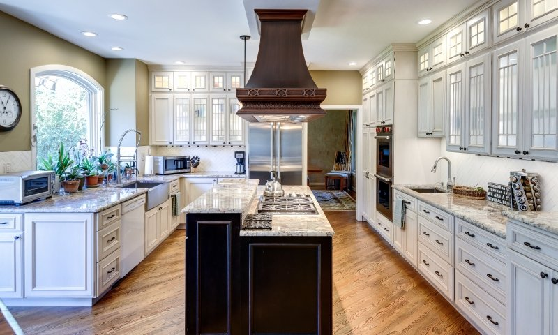 Remodeling A Kitchen Can Be Fun Life Changing Project Nothing Refreshes And Updates Home Quite Like Brand New Which For Many Families Is