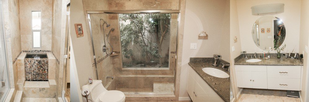 The Best Bathroom Remodeling Contractors In Phoenix Before After Photos