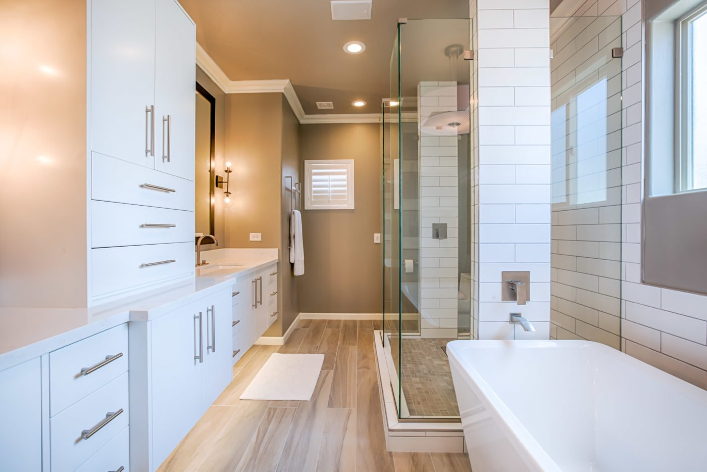 The Best Bathroom Remodeling Contractors In Phoenix Home