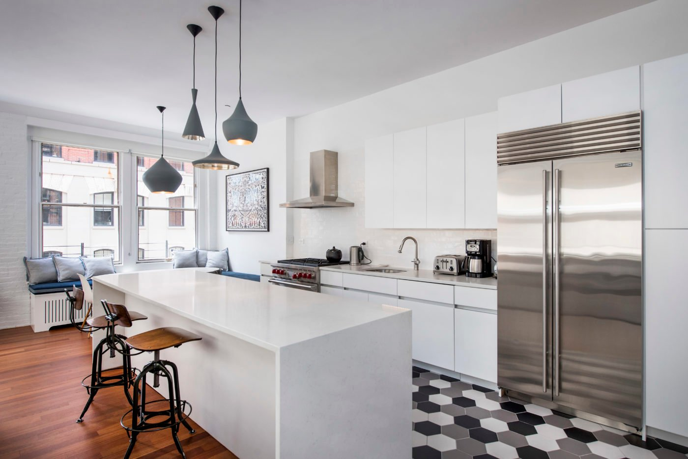 The Best Kitchen Remodeling Contractors In New York City Photos