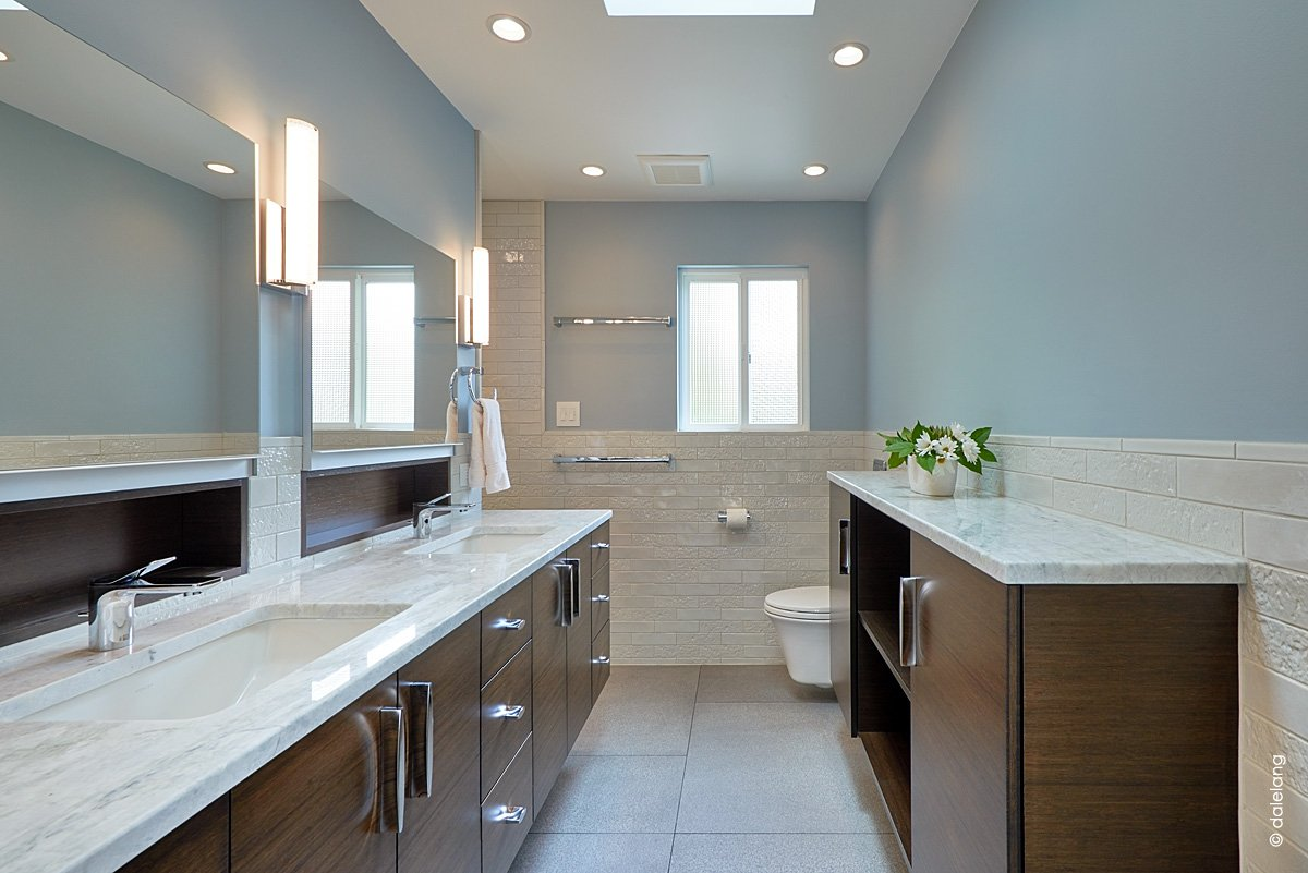 The Best Bathroom Remodeling Contractors In Seattle Home