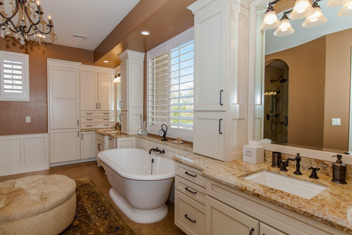 The Best Bathroom Remodeling Contractors In Phoenix Custom Home
