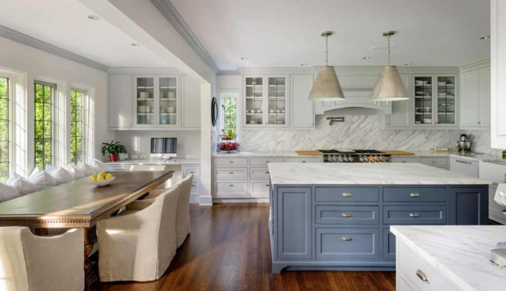 Kitchen Remodeling Contractors | The Best Kitchen Remodeling Contractors In Seattle Before