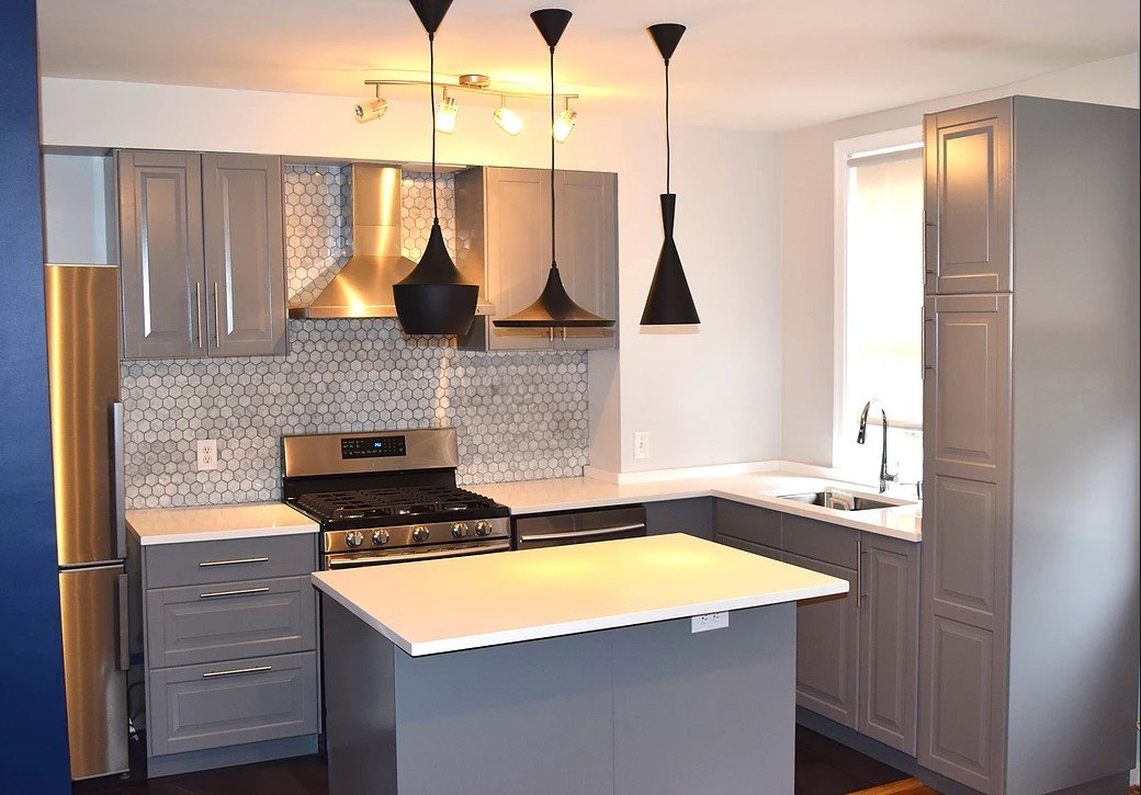 The Best Kitchen Remodeling Contractors In Washington Dc Before After Photos