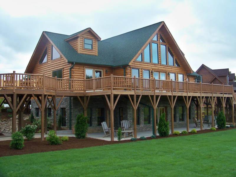 Best Log Home Builders Near Me (Photos & Reviews)
