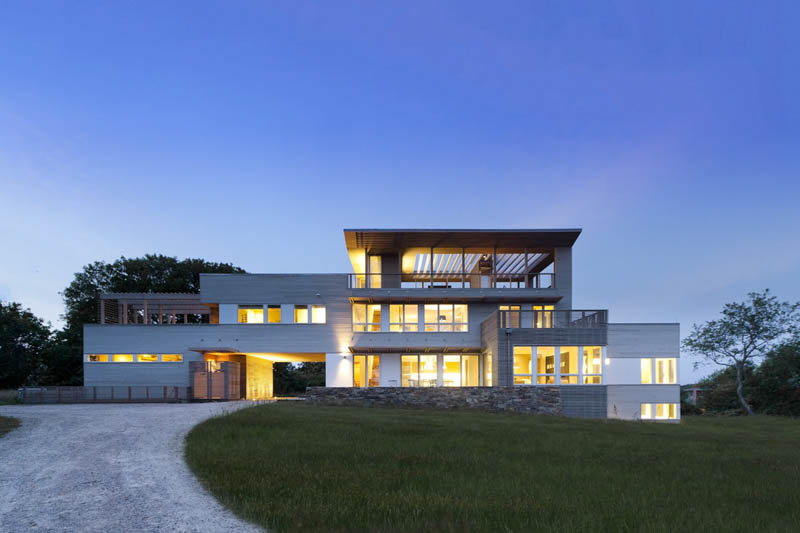 RES4 Has Designed Over 120 Prefab Homes From Maine To Hawaii, Using  Modular, Panelized, And Hybrid Techniques. The Firmu0027s Work Has Been  Featured In ...