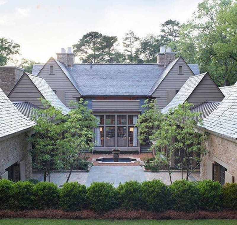 Tcc Recently Worked With Birmingham Firm Krumck Architecture Interiors On A Gorgeous Lake Martin Home Winner Of 2017 Residential Design Award From