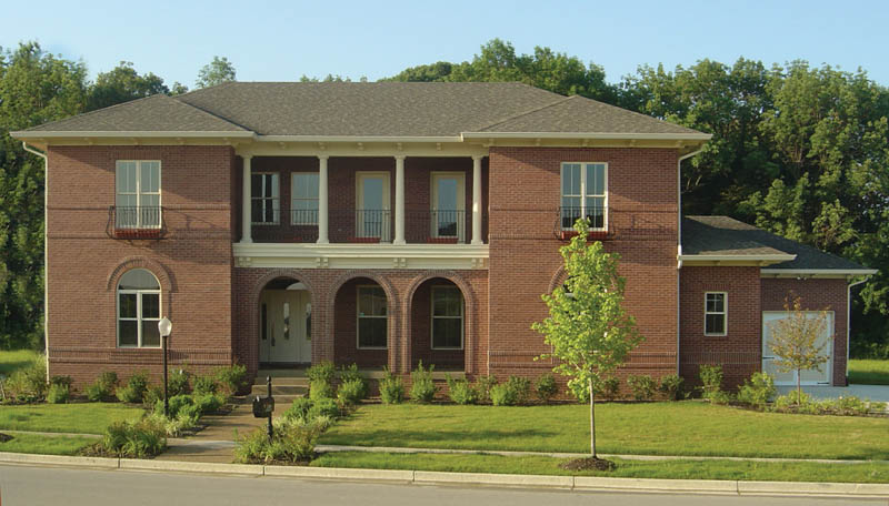 The Best Custom Home Builders in Indiana | Before and After
