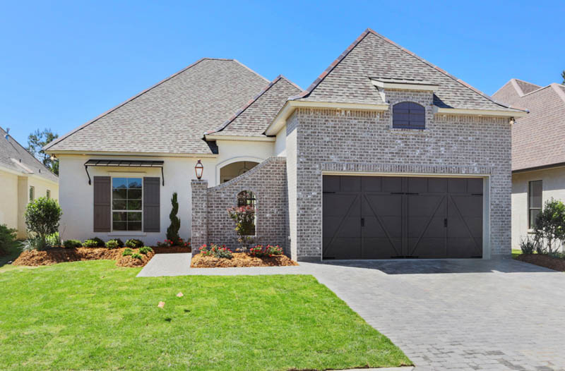 The Best Custom Home Builders in Louisiana (Photos & Reviews)