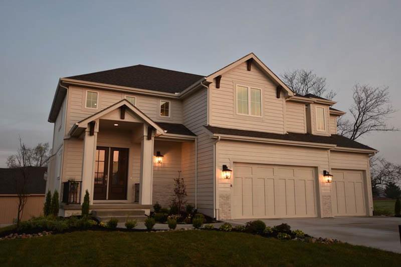 The Best Custom Home Builders In Missouri Custom Home Builder Digest