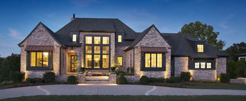 The Best Custom Home Builders In Tennessee Before After Photos