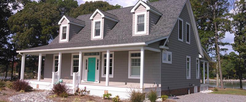 Best Custom Home Builders in Virginia (Photos & Reviews)