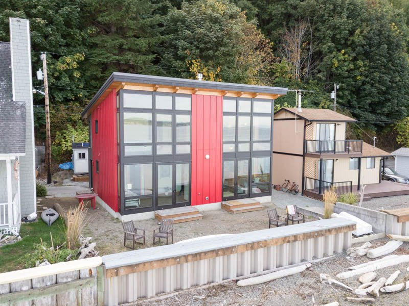 The Best Prefab Modular Home Builders Near Me Before After Photos