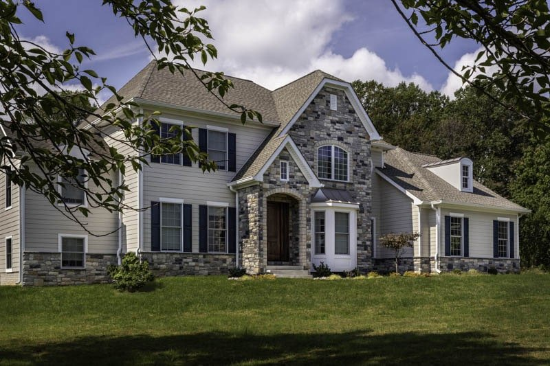 Best Custom Home Builders in Maryland   Before and After Photos