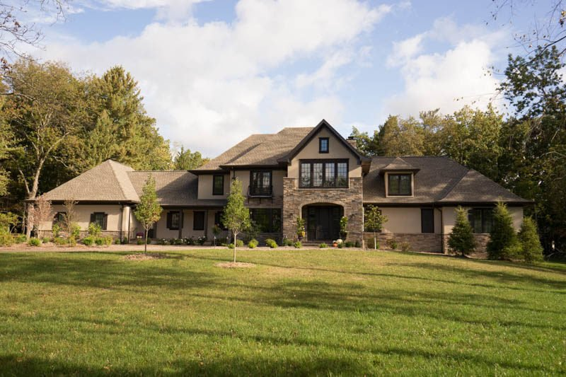 Best Custom Home Builders In Ohio Custom Home Builder Digest