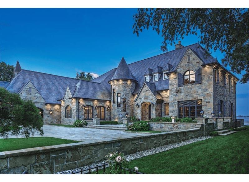 Best Luxury Home Builders Near Me Home Builder Digest on