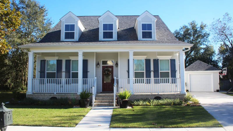 Home Builders In New Orleans Louisiana