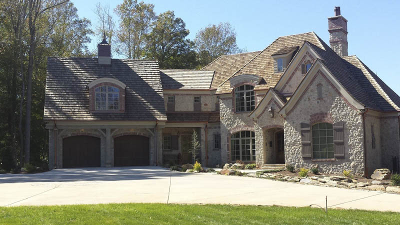 The Best Custom Home Builders In Charlotte North Carolina Before After Photos