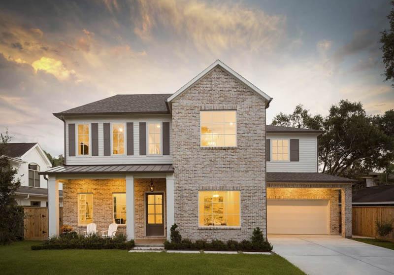 Custom Home Builders In Houston Texas