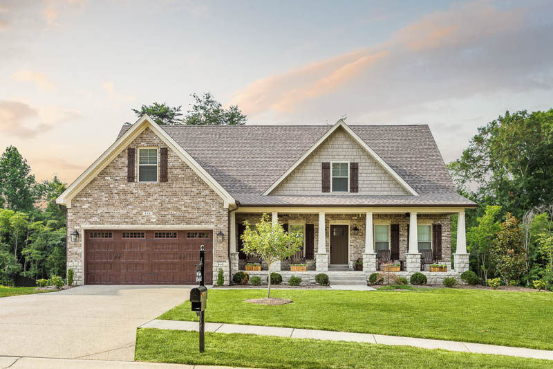 The Best Custom Home Builders In Louisville Kentucky Before After Photos