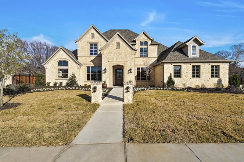 The Best Custom Home Builders In Fort Worth Texas