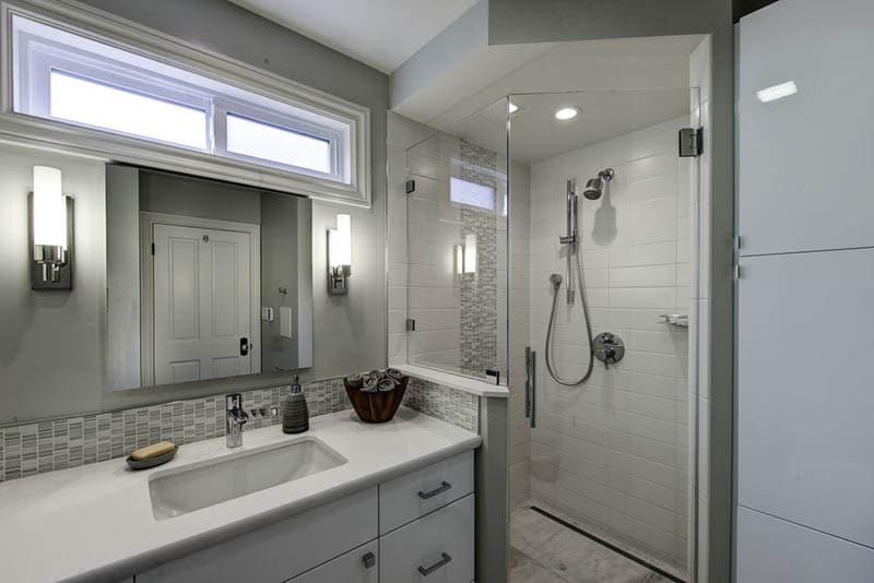 The Best Bathroom Remodeling Contractors In Marin Custom