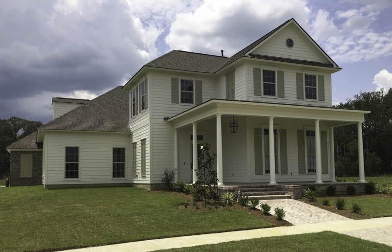 The Best Custom Home Builders In Baton Rouge Builder Digest