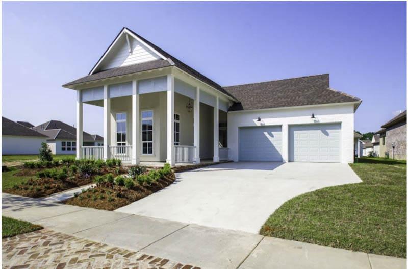 Custom Home Builders In Baton Rouge