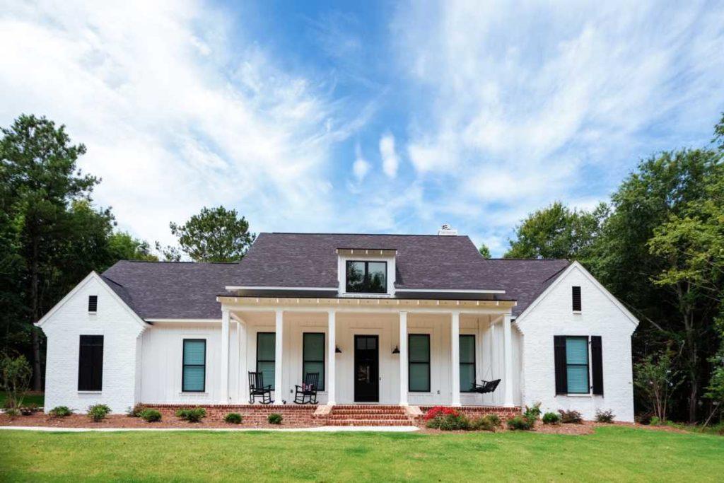 Custom Home Builders In Mississippi